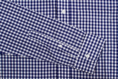 Knox Blue Gingham