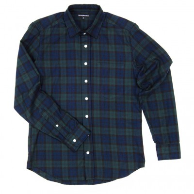 Kane Blackwatch flannel