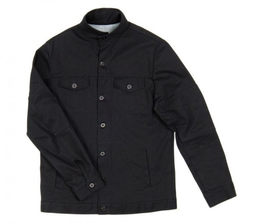 Rees Denim Jacket